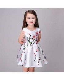 Gracious Garden Lovely Kids Dress-babycouture.in